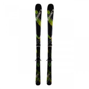 SKI Ski Elan Morpheo m6 + Fixations