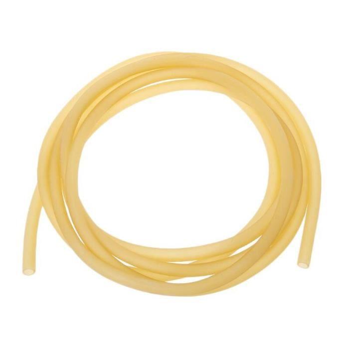 Tube en Latex naturel 3m 6*9mm Fitness élastique corde élastique fronde Tubes en caoutchouc - HSJSTLDB00456