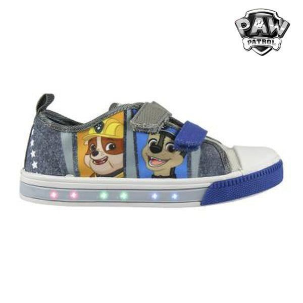 Chaussures casual LED The Paw Patrol 68 (taille 30)