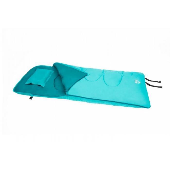 BESTWAY Sac de couchage Evade 5 Pavillo™ - Sans capuche - 205 x 90 cm