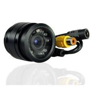 Caméra de recul pour voiture encastrable 9 LEDS