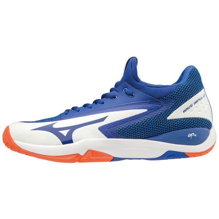 Chaussures de multisports Mizuno Wave impulse AC