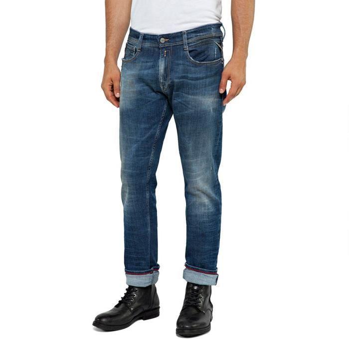 Pantalons Replay Rob L36