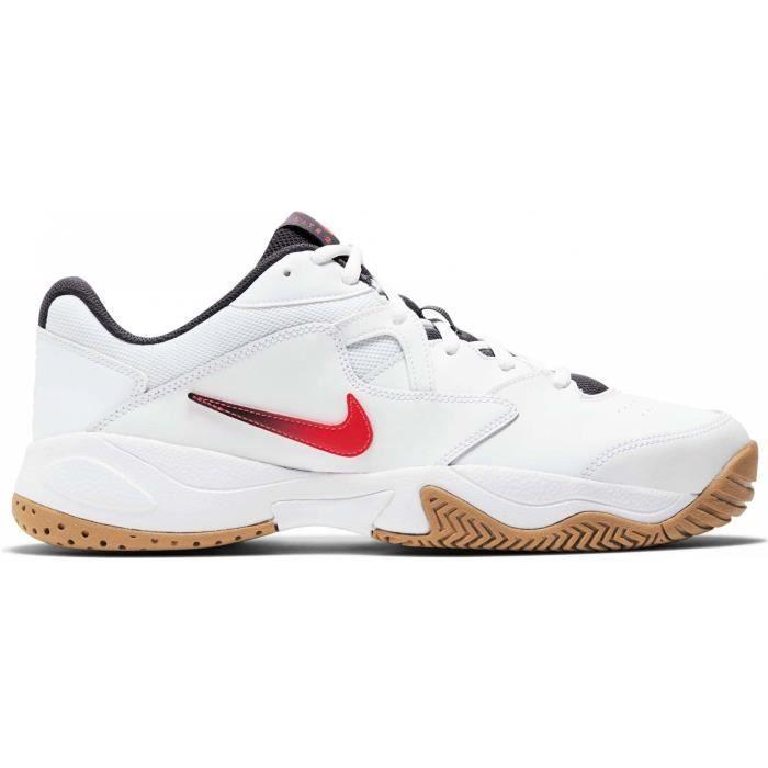 Nike NikeCourt Lite 2 Hommes Chaussure tennis blanc
