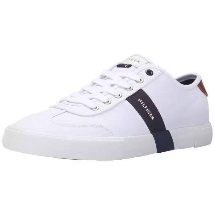 Chausson De Plongee TOMMY HILFIGER FJE07 Pandora Chaussures Hommes Taille-46