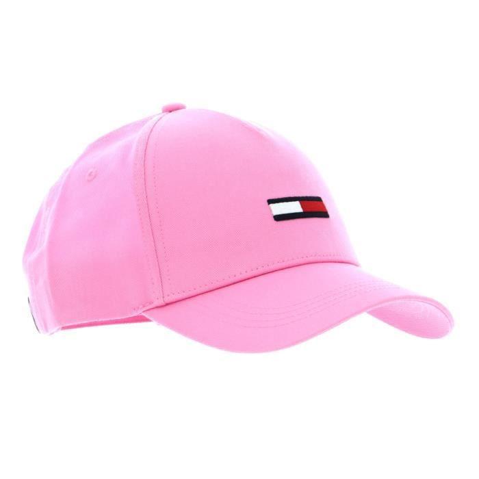 TOMMY HILFIGER TJW Flag Cap [122132] - cap casquette