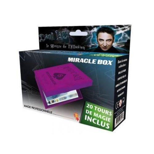 OID MAGIC - 406 - JEU DE SOCIÉTÉ - MIRACLE BOX …