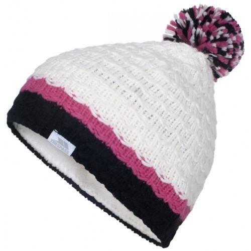 Trespass Marcella - Bonnet tricoté - Fille