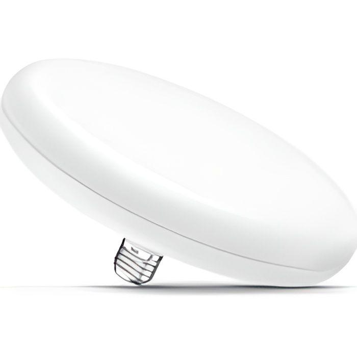 Ampoule LED UFO 20W E27 Blanc Neutre 4000K