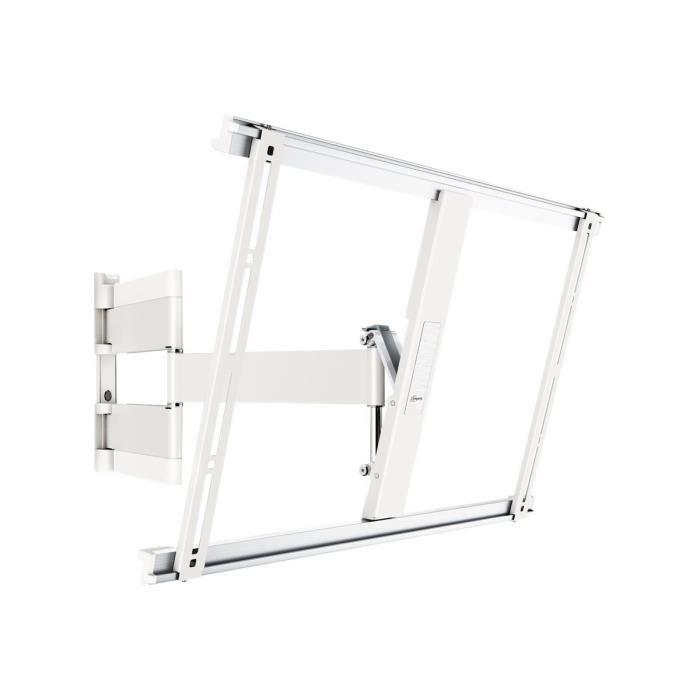 Vogel's ExtraThin THIN 545 Bras réglable pour TV LCD blanc Taille d'écran : 40--65- mural
