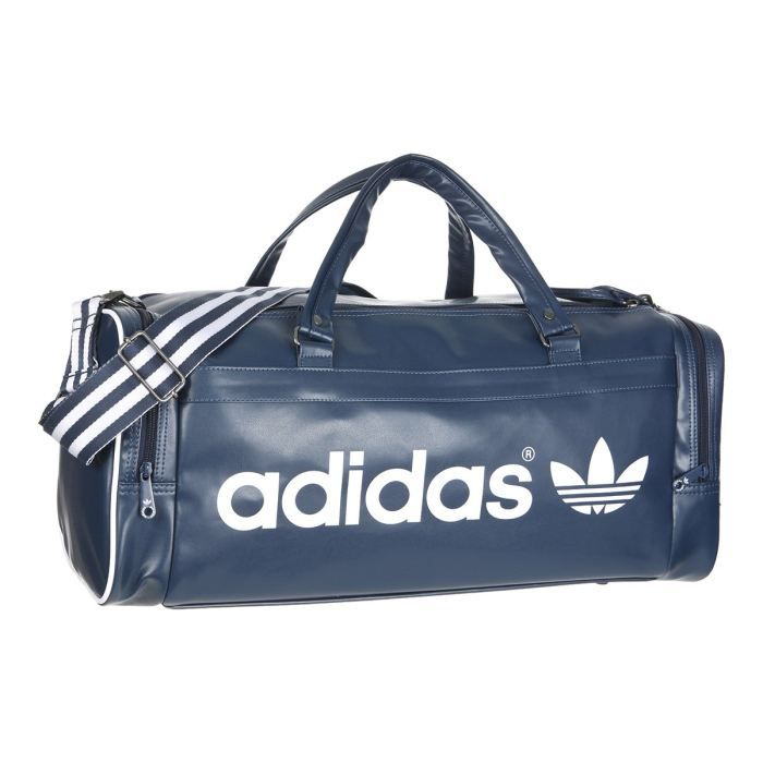 adidas sac de sport prix pas cher soldes cdiscount. Black Bedroom Furniture Sets. Home Design Ideas
