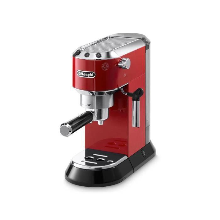 DeLonghi Porte-filtre pour cafetière EC680 EC680.M EC680.R