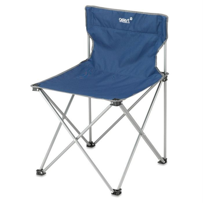 Chaise de camping tourer director achat vente chaise for Chaise de camping
