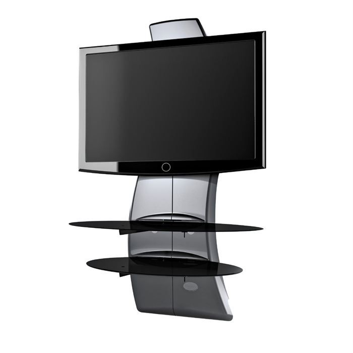 ghost design 2000 meuble tv support 32 63 meuble hifi int gr e avis et prix pas cher. Black Bedroom Furniture Sets. Home Design Ideas