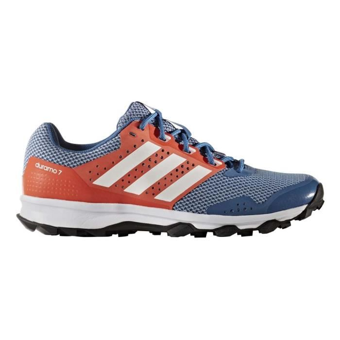 Running Chaussures Prix Trail Homme Adidas Pas 7 Cher Duramo TwqwS5U