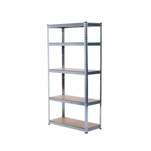 etagere de rangement garage achat vente etagere de rangement garage pas cher cdiscount. Black Bedroom Furniture Sets. Home Design Ideas