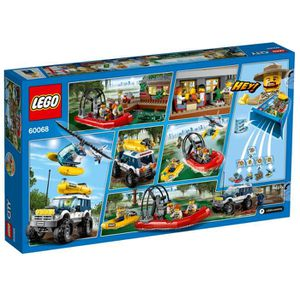 Achat City Pas Page 6 Vente Lego Cdiscount Cher PXnOk80w