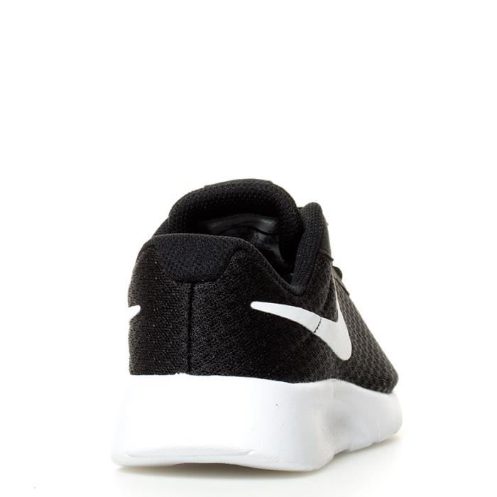 Nike - Tanjun chaussures noires Gs