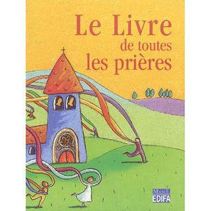 Livres De Prieres Et De Neuvaines Achat Vente Pas Cher