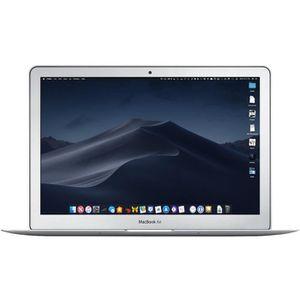 PC RECONDITIONNÉ Apple MacBook Air A1465 (MD711LL/B - Début 2014) 1