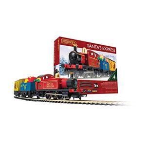 Locomotive à Vapeur Boutons de Manchettes Boîte Cadeau Mallard Scotsman