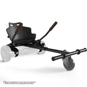 ACCESSOIRES GYROPODE - HOVERBOARD Bluewheel HK200 Hovokart Siège pour Gyropode 6,5