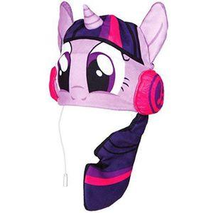 ARMOIRE DE CHAMBRE Bonnet avec écouteur intégrés, Mon petit poney - D