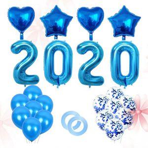 10PCS Jouets pour Enfants O-Kinee Ballon Animal,Animal Feuille Daluminium Ballons,10 pcs Ballon Anniversaire,Helium est Autoris/é,pour Mariages D/écorations de F/ête de Douche de B/éb/é