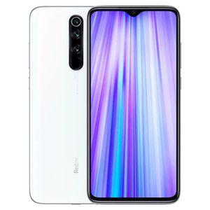 SMARTPHONE Xiaomi Redmi Note 8 Pro 64Go 6Go BLANC dual SIM Sm