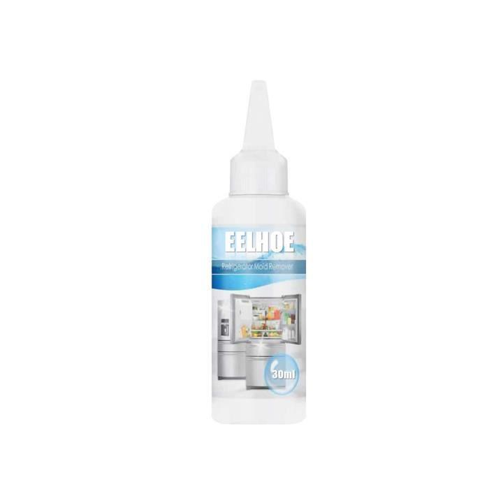 Dissolvant de moisissure pour réfrigérateur Nettoyant ménager Gel efficace pour éliminer les moisissures 30 ml J8460