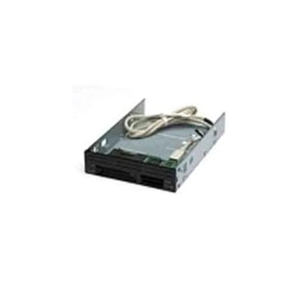 FUJITSU MultiCard Reader 24 in 1 - Lecteur de carte - 24 en 1 - 3,5 po
