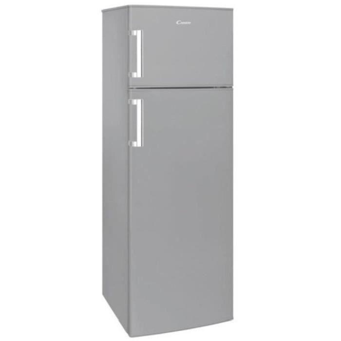 Réfrigérateur 2 portes CANDY CCDS6172FXHN