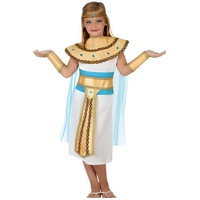 Déguisement Reine Egyptienne fil…