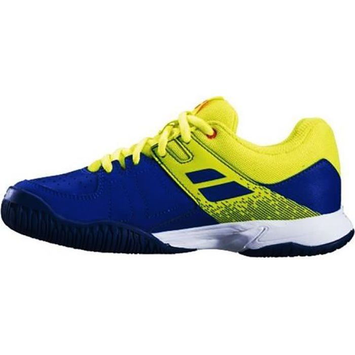Chaussures de tennis Zapatilla de Tenis Babolat Pulsion All Court 2019 Junior