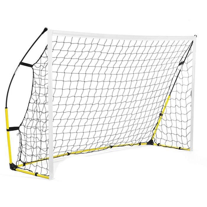 CAGE DE FOOTBALL Filet de football complet pour football avec but s