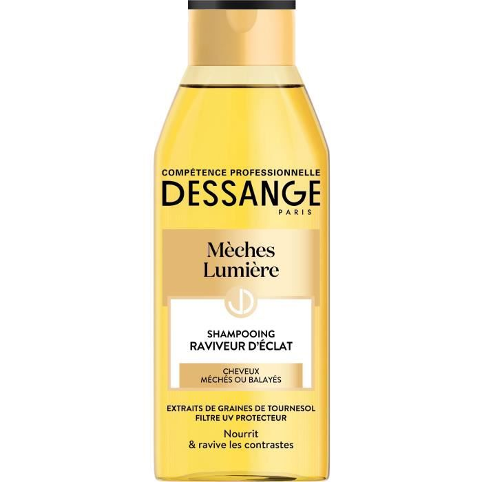 Shampoing Pour Meches Achat Vente Pas Cher