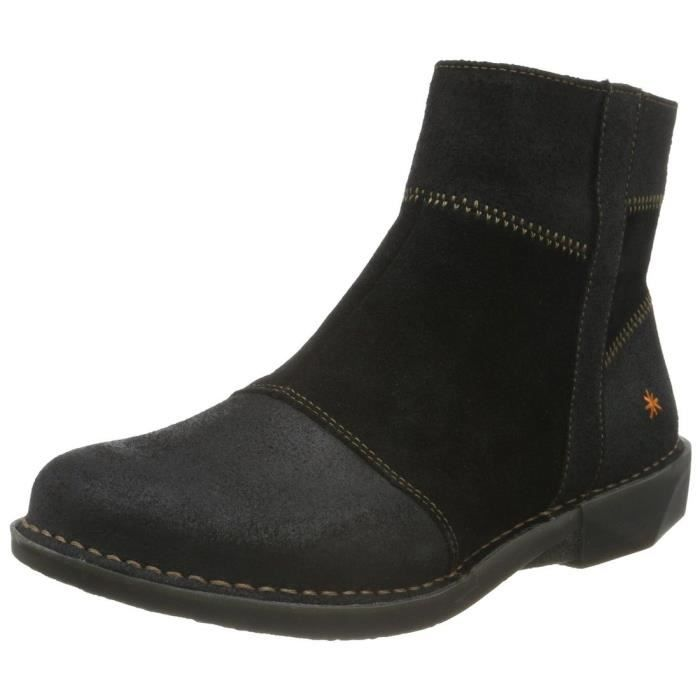 bottines / low boots bergen femme art 0849 ZlpDGfw7