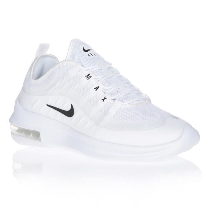 aliexpress best sell best Nike baskets air max blanc homme - Achat / Vente pas cher