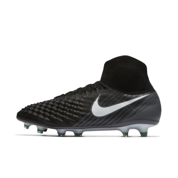 big sale 98ee8 0fab2 CHAUSSURES DE FOOTBALL Nike Magista Obra II FG, Sol ferme, Adultes, Mâle,