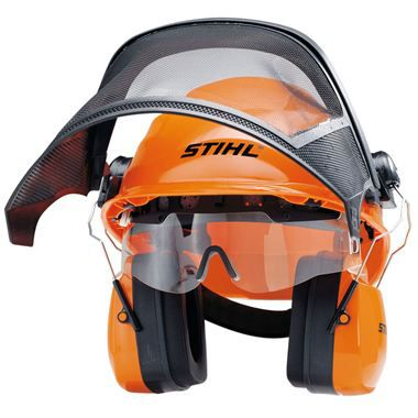 stihl casque integra achat vente casque anti bruit cdiscount. Black Bedroom Furniture Sets. Home Design Ideas