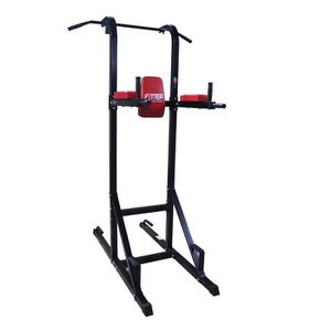 BANC DE MUSCULATION FYTTER Power Tower BE-T6R multi excercices.