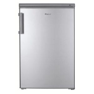 RÉFRIGÉRATEUR CLASSIQUE HAIER HTTF-506S - Réfrigérateur table top - 113L (