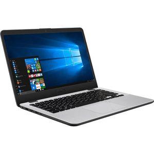 ORDINATEUR PORTABLE Ordinateur Ultrabook - ASUS VivoBook S405UA-EB906T