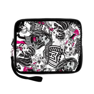 COQUE - HOUSSE Housse Monster High pour tablette 7""