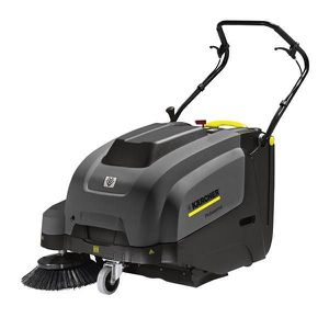 BALAYEUSE KARCHER PRO Balayeuse KM 75/40 W Bp Pack KM 75/40