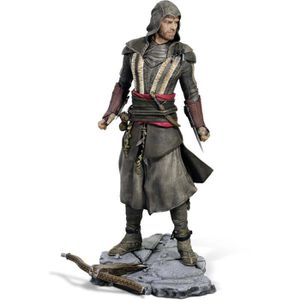 FIGURINE DE JEU Figurine Assassin's Creed Movie: Aguilar