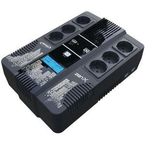 ONDULEUR INFOSEC ZEN X 600 Onduleur Line Interactive 600 VA