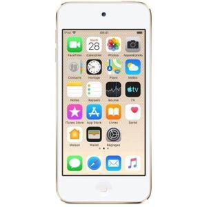 LECTEUR MP4 APPLE iPod touch 256GB - Gold