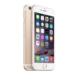 SMARTPHONE RECOND. iPhone 6 Or 16 Go Débloqué - Reconditionné à Neuf