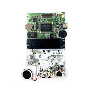 ECRAN DE TÉLÉPHONE Console de jeu de remplacement intégré carte mère